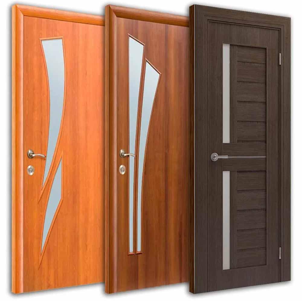 Вторая дверь в подарок