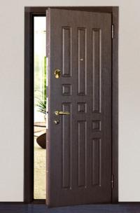 Двери в Щербинке