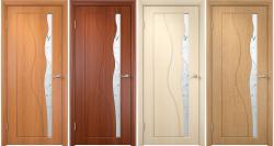 Двери Верда каталог и цены