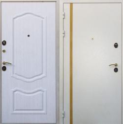 Купить белую дверь