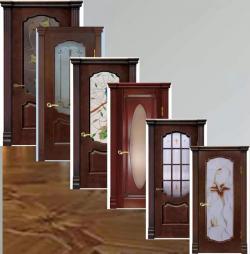 Купить ульяновские межкомнатные двери