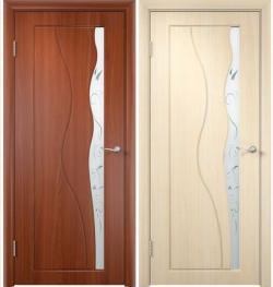 Межкомнатные двери в Троицке