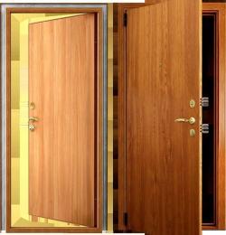 Недорогие двери в Подольске