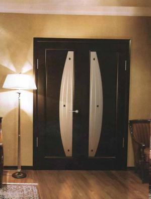 Недорогая межкомнатная дверь