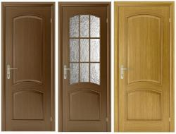 Ульяновские двери от производителя